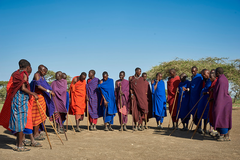 Tanzania selection 251