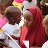 Students at Elimaa school. Photo by Brenda Kimaro
