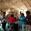 LWR project visit and ceremony of thanks. Photo by Brenda Kimaro