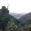 View of Ngorongoro Conservation Area.
