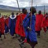 Maassi Community. Photo by Patti Austin.