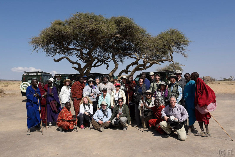 Third day of Mentor Trek Africa, Maasai village and afternoon in Serengeti National Park. Overnight at Sopa Serengeti.<br /> (Photo by Reed Hoffmann on 6/20/16)<br /> <br /> NIKON D750, mode, white balance of SUNNY, ISO 200, 1/640 at f/8, EV 0.0, Nikkor lens at 24mm, Picture Control set to STANDARD.<br /> Photo copyright Reed Hoffmann.
