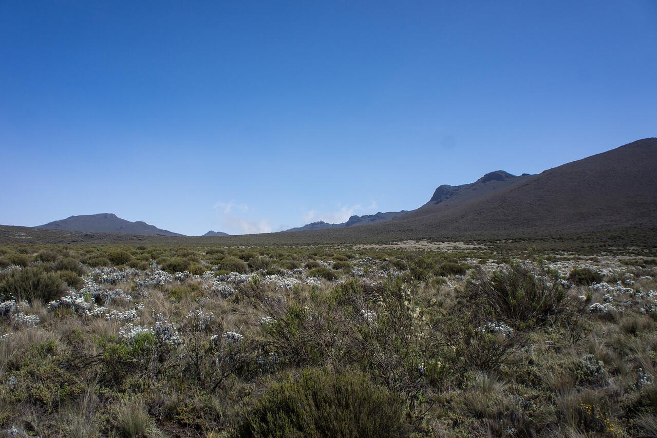 Shira Ridge.