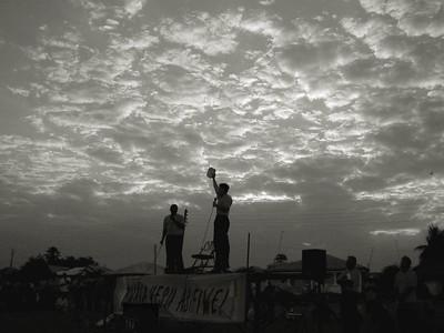 Tanzania, Africa (summer '03)