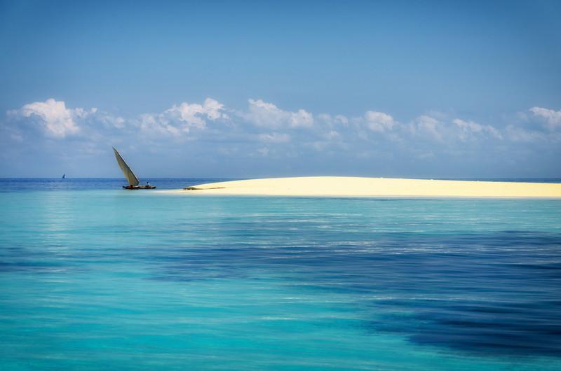 Indian Ocean Sand Bank