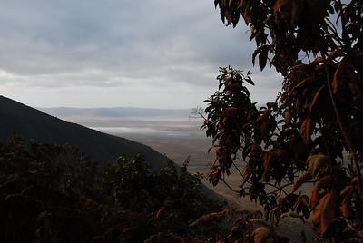 Tanzania: Ngorongoro Crater