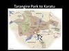 SS0218 SS0228 Tarangire Park to Karatu