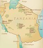 SS0004 SS0004 map_map-of-tanzania