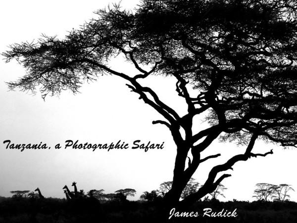 Tanzania, a Photographic Safari