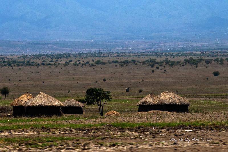 T&C 49<br /> Homes between Ngorongoro and Arusha