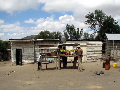 Scenes of Tanzania