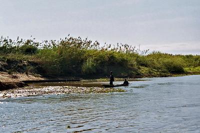 Kilombero river