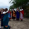 Video of tribal dance
