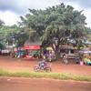 Karatu street side