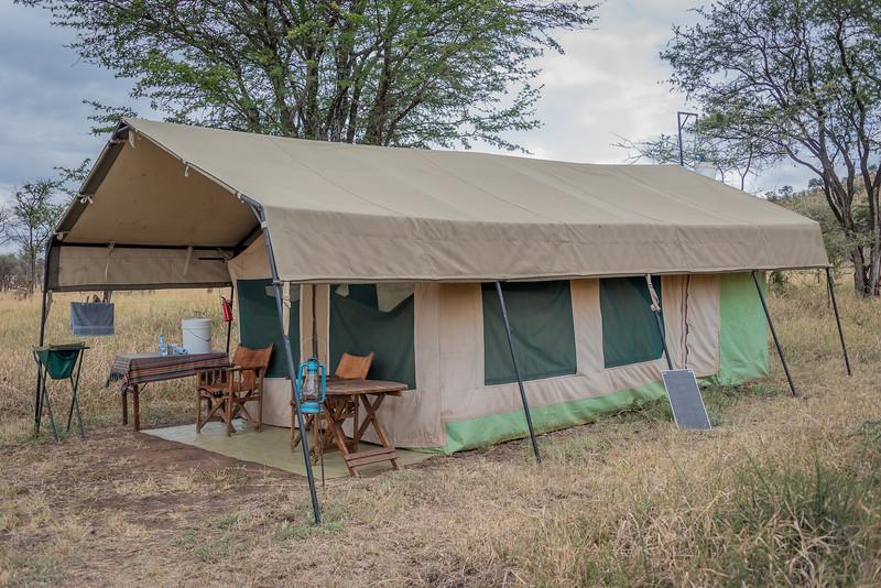 My tent - #10