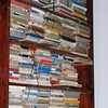 Reel-to-reel audio recordings pertaining to the history of the Catholic Church in Tanzania are stored at The Episcopal Centre (TEC) at Kurasini, Dar es Salaam.