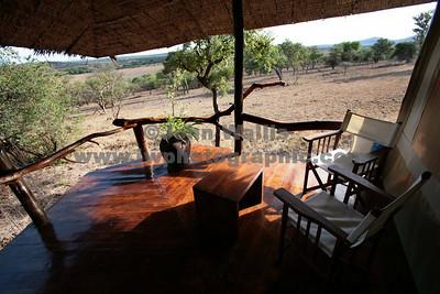 Serengeti logde moring 1RN