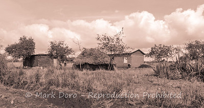 Rural Village, Tanzania