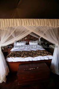 Serengeti lodge bedRN