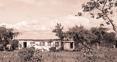 Village School, Tanzania