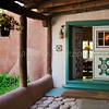 009Front door_Mabel Dodge Luhan Inn_Taos  NM_May 2011_002 copy