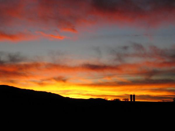 2005 Taos