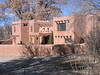 Home of Mabel Dodge Luhan