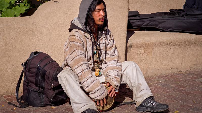 Taos Trip - the Movie