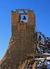 Church ruins - Taos Pueblo