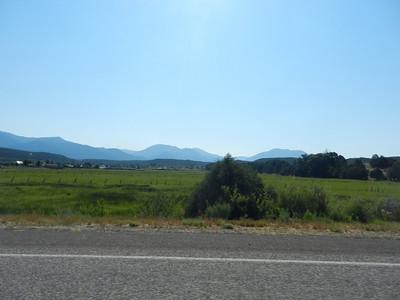 Taos Tour Aug. 1 - 2, 2012
