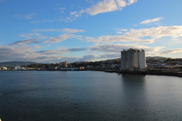 Tasmania 2012