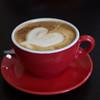 Coffee at Beechworth
