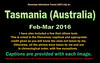 SmugMug Tasmania Title