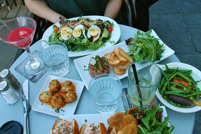 Dinner Taverne Gaspar