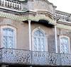 Balcony in Tavira
