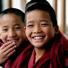 "Sept 21-30, 2004, Arunachal Pradesh, India<br /> 'Small Monks'<br /> Arunachal Pradesh was formally a southern province of Tibet, annexed by the  British 1914 and remains part of India, though the region was the focal point of the Sino-India war of 1962. The region affords a unique insight into the Tibetan Bhuddist tradition, unhindered by the chinese cultural revolution and repression  which exists across the Border a hundred kilometers away.<br /> When the 14th Dalai Lama fled from Tibet, following the failure of a rebellion against the Chinese central government, he crossed into India on 30 March 1959 and spent some days resting at Tawang Monastery before reaching Tezpur in Assam on 18 April 1959<br /> <a href=""http://en.wikipedia.org/wiki/Tawang_Monastery"">http://en.wikipedia.org/wiki/Tawang_Monastery</a><br /> <a href=""http://en.wikipedia.org/wiki/Tawang_district"">http://en.wikipedia.org/wiki/Tawang_district</a><br /> <a href=""http://tawangmonastery.org/"">http://tawangmonastery.org/</a><br /> (Credit Image: © Chris Kralik/KEYSTONE Press)"
