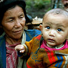 """Sept 21-30, 2004, Arunachal Pradesh, India<br /> Tawang was traditionally inhabited by the Monpa people, who reigned over the Mon Kingdom that stretches from Tawang to Sikkim. The Mon kingdom was later absorbed into the control of neighbouring Bhutan and Tibet<br /> Arunachal Pradesh was formally a southern province of Tibet, annexed by the  British 1914 and remains part of India, though the region was the focal point of the Sino-India war of 1962. The region affords a unique insight into the Tibetan Bhuddist tradition, unhindered by the chinese cultural revolution and repression  which exists across the Border a hundred kilometers away.<br /> When the 14th Dalai Lama fled from Tibet, following the failure of a rebellion against the Chinese central government, he crossed into India on 30 March 1959 and spent some days resting at Tawang Monastery before reaching Tezpur in Assam on 18 April 1959<br /> <a href=""""http://en.wikipedia.org/wiki/Tawang_Monastery"""">http://en.wikipedia.org/wiki/Tawang_Monastery</a><br /> <a href=""""http://en.wikipedia.org/wiki/Tawang_district"""">http://en.wikipedia.org/wiki/Tawang_district</a><br /> <a href=""""http://tawangmonastery.org/"""">http://tawangmonastery.org/</a><br /> (Credit Image: © Chris Kralik/KEYSTONE Press)"""
