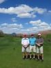 Jeff, David and Mark at number 10