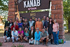 Team Photo in Kanab (2011)