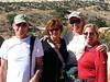 Chris, Antoinette, Rhonda and Donna (2013)