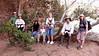 Hiking back from Peek-a-boo Slot Canyon (2013)