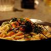 Delicious kimchee udon!!