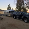 Delightful Tehachapi campsite