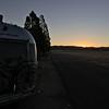 Sunrise in Tehachapi