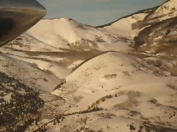 Telluride Winter 2008