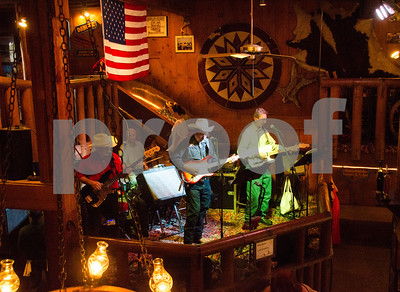 band  Rustler's roost 060713 7298
