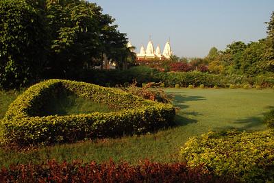 Temples of India (Bangalore, Panchavathi )