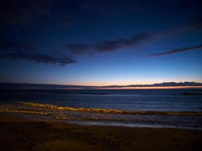 Fanabe sunset 2