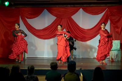Flamenco show at Hotel Isabel Familily, nr 06