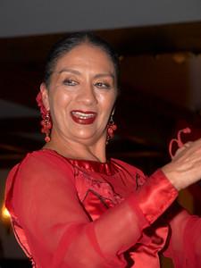 Flamenco show at Hotel Isabel Familily, nr 01